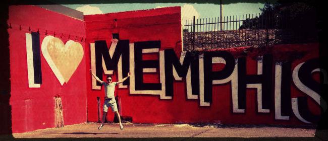 The Memphis Beat: For Millennials