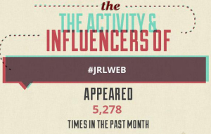 #JRLWeb