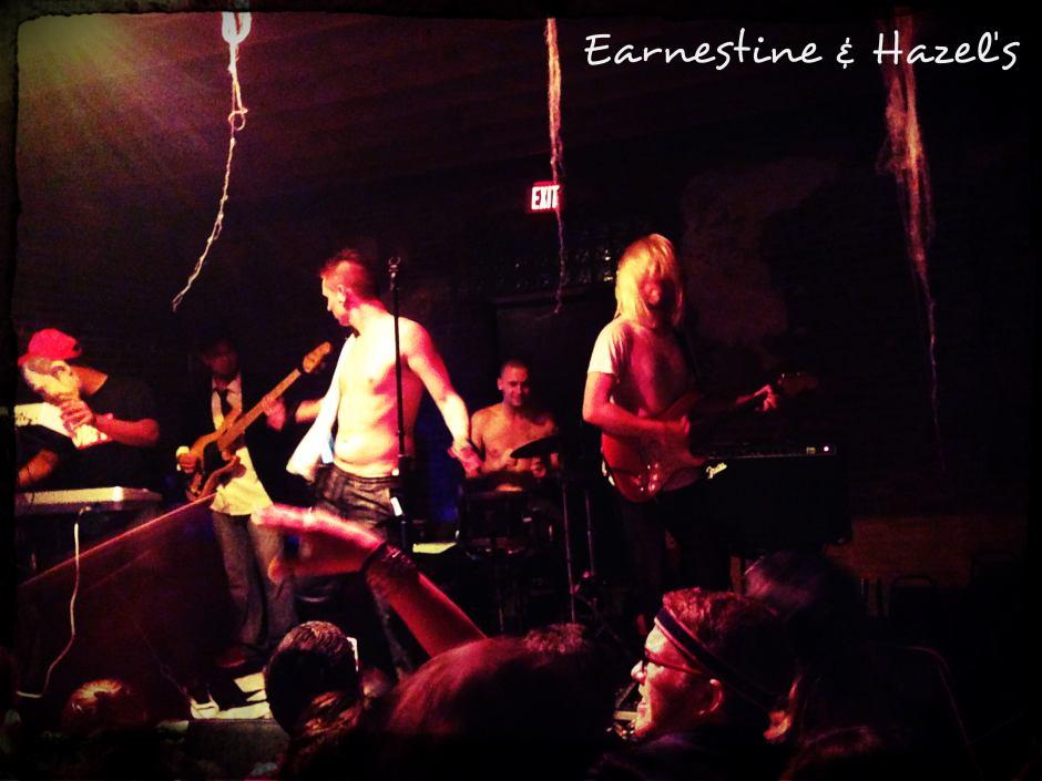 Earnestine & Hazel's