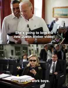 Texts from Hillary Tumblr